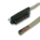 Lynn Electronics 25CX15L3 25PR cat-3 Telco Cable, female to open 15ft
