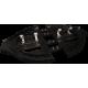 """Multilink 71261K Plastic Sno-Shoe 28.8""""W x 36.8""""L x 2.0""""D 2124-SAPTBP w/ Pole Mount"""