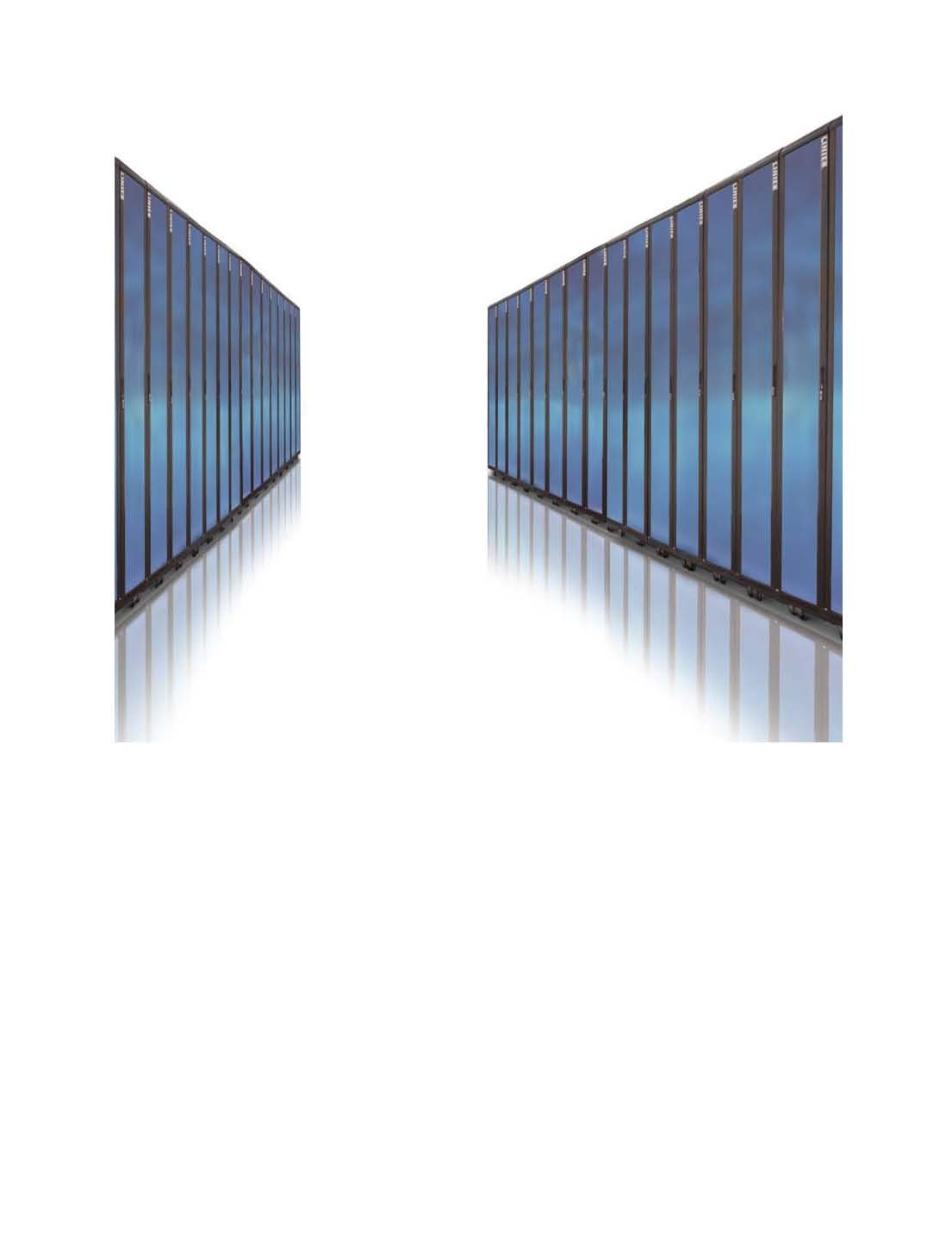 Data Center Network Products