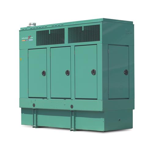Emeregency Power Generation Parts & Supplies